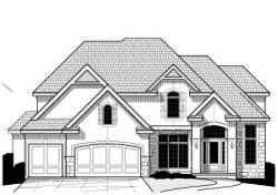 Traditional Style Floor Plans Plan: 21-583