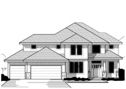 Traditional Style Floor Plans Plan: 21-639