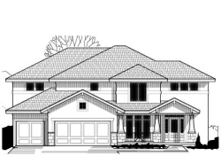 Craftsman Style House Plans Plan: 21-647
