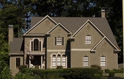 European Style Home Design Plan: 24-162