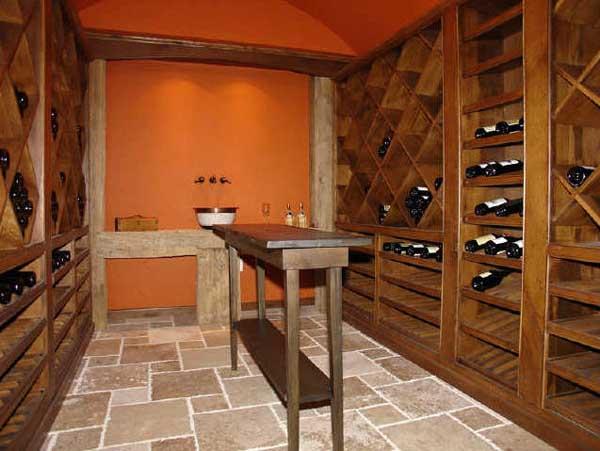 European Style Floor Plans
