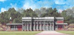 European Style House Plans Plan: 24-189