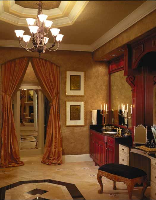 Florida Style House Plans