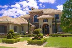 Spanish Style House Plans Plan: 28-198