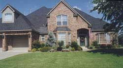 Traditional Style House Plans Plan: 3-198