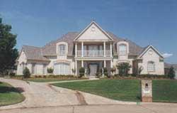 Plantation Style House Plans Plan: 3-220