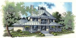 Cottage Style House Plans Plan: 30-202