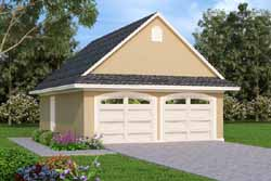 Traditional Style Floor Plans Plan: 30-422