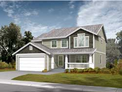 Craftsman Style House Plans 36-116