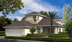 Contemporary Style Floor Plans Plan: 37-226