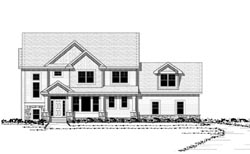Traditional Style Floor Plans Plan: 38-235