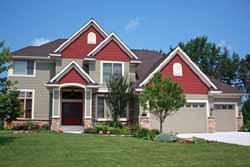 Craftsman Style House Plans Plan: 38-480