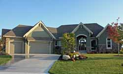 Traditional Style House Plans Plan: 38-488