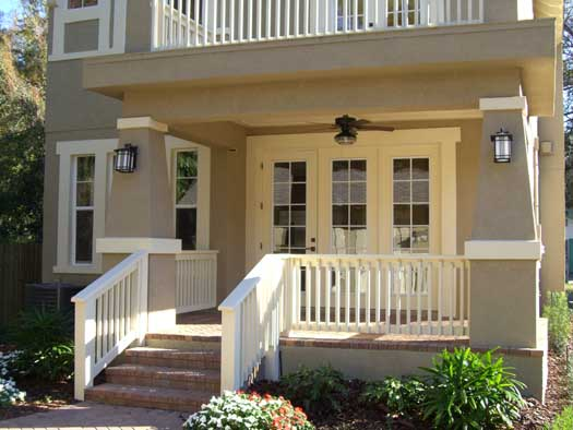 Bungalow Style Home Design