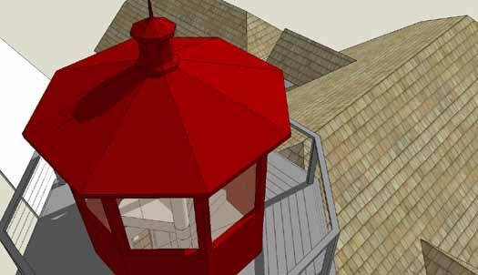 Cape-cod Style House Plans