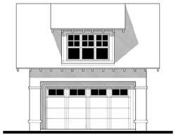 Bungalow Style Floor Plans Plan: 39-184
