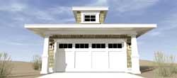 Craftsman Style Floor Plans Plan: 39-217