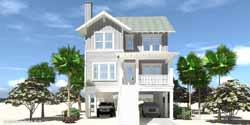 Craftsman Style House Plans Plan: 39-222