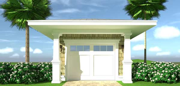 Traditional Style House Plans Plan: 39-232