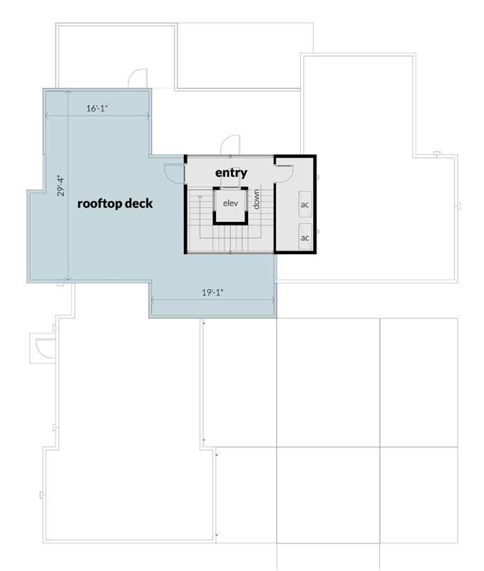 Bonus Floor Plan: 39-234