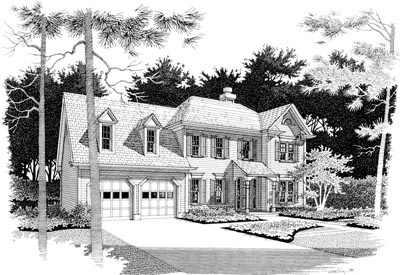 Alternate Elevations Plan: 4-176