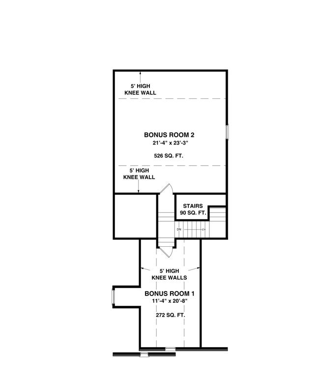 Bonus Floor Plan: 4-252