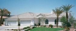 Mediterranean Style Home Design Plan: 41-1036