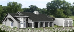 Traditional Style House Plans Plan: 41-1205