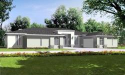 Southwest Style House Plans Plan: 41-1218