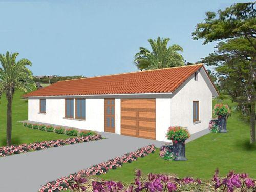 Southwest Style House Plans Plan: 41-143