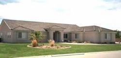 Southwest Style House Plans Plan: 41-789