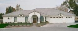Southwest Style House Plans Plan: 41-994