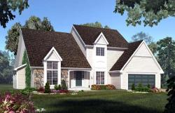 Traditional Style House Plans Plan: 46-281
