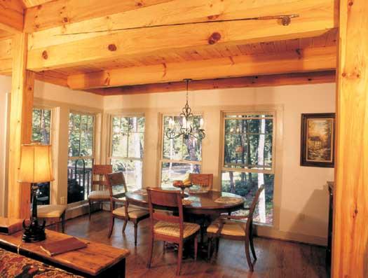 Contemporary Style Home Design
