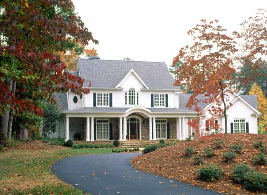 Southern Style House Plans