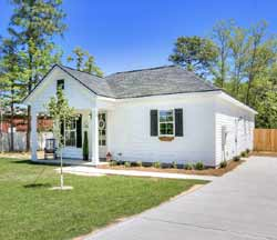 Country Style House Plans Plan: 49-198