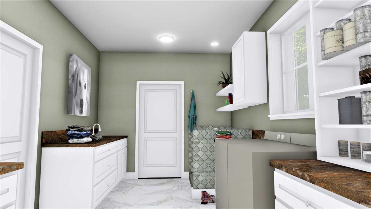 Farm Style Floor Plans