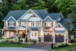 Traditional Style House Plans Plan: 5-1395