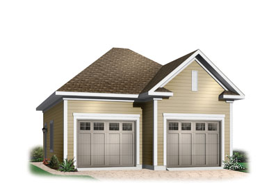 Traditional Style Floor Plans Plan: 5-496
