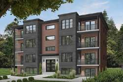 European Style House Plans Plan: 5-516