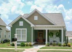 Cottage Style Floor Plans Plan: 50-298