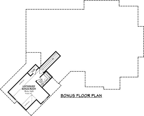 Bonus Floor Plan: 50-365