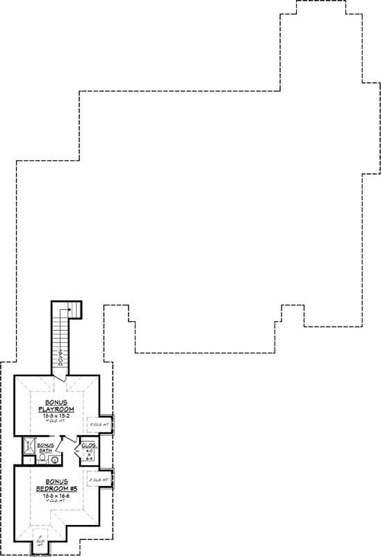Bonus Floor Plan: 50-373
