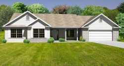 Traditional Style Floor Plans Plan: 51-195