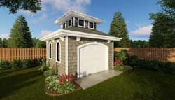 New-England-Colonial Style House Plans Plan: 52-246