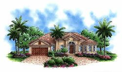 Mediterranean Style Floor Plans Plan: 55-182