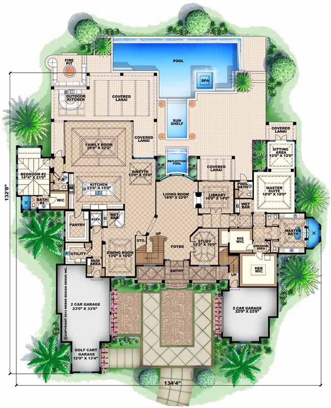 Coastal House Plan - 5 Bedrooms, 5 Bath, 8899 Sq Ft Plan 55-239 on country house plans, 20 bedroom house plans, ranch house plans, 3 story home plans, basement house plans, victorian house plans, residential 4 bedrooms house plans, compound type house plans, custom 6 bedroom home plans, 10 bedroom house plans, modern house plans, bungalow house plans, luxury house plans, floor plans, southern house plans, apps for house plans, craftsman house plans, sims 1 house plans, bedroom with pool house plans, 7 bedroom house plans,