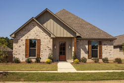 Traditional Style Floor Plans Plan: 56-238