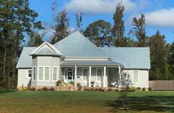 Modern-Farmhouse Style Floor Plans Plan: 56-253