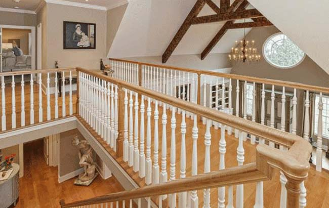 Southern-colonial Style House Plans